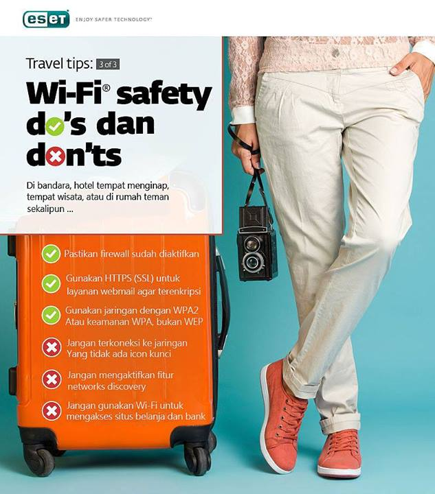Travel Tips 2-3 wifi safety